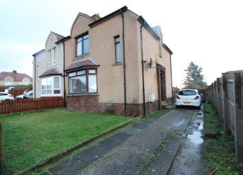 Thumbnail 3 bed terraced house for sale in Ladeside Avenue, Blackburn, Bathgate