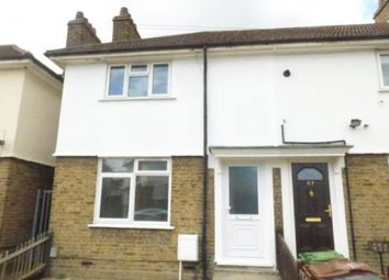 Thumbnail 2 bed terraced house for sale in Lambourne Road, Barking