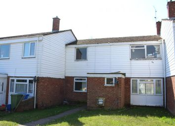 Thumbnail 3 bedroom terraced house for sale in Pinewood Park, Farnborough