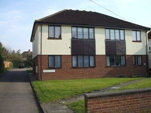 Thumbnail 1 bedroom flat to rent in Arnold Court, Aylesbury