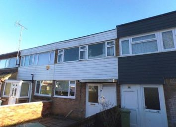 Thumbnail 3 bed terraced house for sale in Arrow Place, Bletchley, Milton Keynes, Bucks