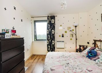 Thumbnail 2 bed flat for sale in Victoria Road, North Acton