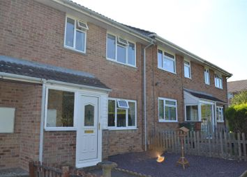 Thumbnail 3 bed terraced house for sale in Wood Park, Ludgershall, Andover