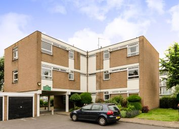 Thumbnail 3 bed flat to rent in Lacy Road, Putney