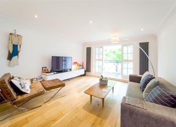 Thumbnail 2 bed flat for sale in Tiffany Heights, Standen Road, London