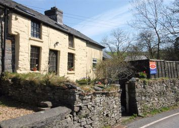 Thumbnail 4 bed cottage for sale in Aberystwyth, Ceredigion