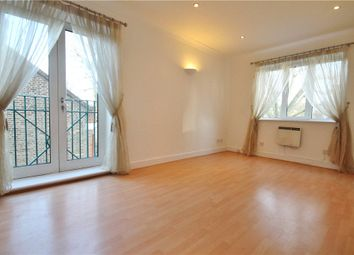 Thumbnail 2 bedroom flat for sale in Silver Crescent, Chiswick, London