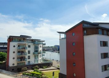 Thumbnail 1 bed flat for sale in Flat R Harbours Edge, 12 Hotwell Road, Bristol