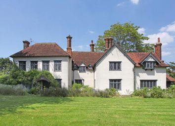 Thumbnail 6 bedroom detached house for sale in Parsonage Lane, Market Lavington, Devizes, Wiltshire