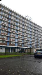 Thumbnail 1 bed flat to rent in Glebelands Road, Wythenshawe, Manchester