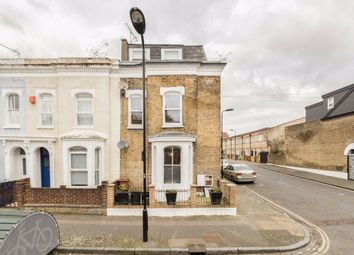 Thumbnail 1 bed flat for sale in Hassett Road, London