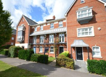 Thumbnail 4 bed terraced house for sale in Turners Avenue, Elvetham Heath, Hampshire