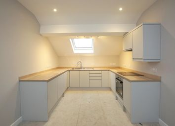 Thumbnail 3 bed flat for sale in Beaconsfield Road, St. George, Bristol