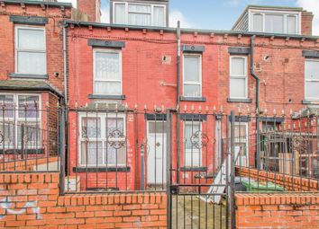 2 bed terraced house for sale in Conway Grove, Leeds LS8
