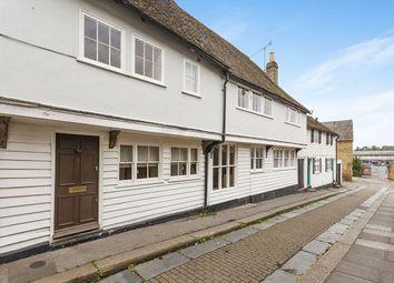 Thumbnail 3 bed property to rent in Partridge Lane, Faversham