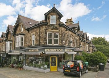 Thumbnail 1 bed flat for sale in Heywood Road, Harrogate, North Yorkshire