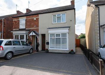 Thumbnail 3 bed detached house for sale in Park Road, Spalding