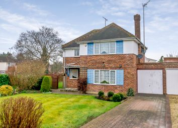 Thumbnail 3 bed detached house for sale in Crofters Road, Northwood