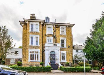 Thumbnail Flat to rent in Lauriston Road, Wimbledon Village