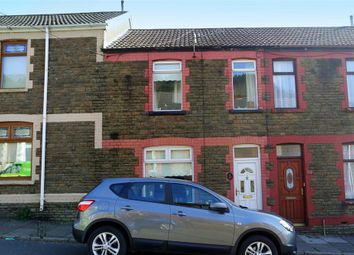 Thumbnail 3 bed terraced house for sale in Kings Terrace, Nantyffyllon, Maesteg, Mid Glamorgan