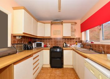 Thumbnail 3 bed terraced house for sale in Priory Close, Broadstairs, Kent