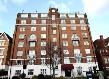 Thumbnail 4 bed flat for sale in Alvanley Court, London, London