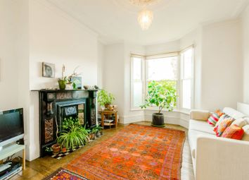 Thumbnail 3 bed terraced house for sale in Vaughan Road, Stratford