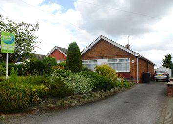 Thumbnail 2 bed detached bungalow for sale in Main Street, Newthorpe, Nottingham