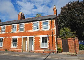 Thumbnail 3 bed semi-detached house for sale in St. Johns Road, Wallingford