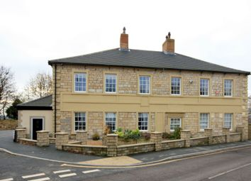 Thumbnail 1 bed flat for sale in Ash Court, Kippax, Leeds