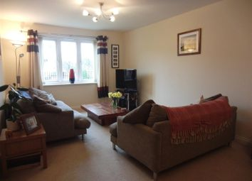 Thumbnail 2 bed flat to rent in Ash Court, Leeds