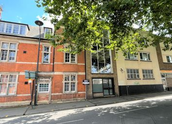 Thumbnail 2 bed flat for sale in Empire House, Clarence Street, Swindon, Wiltshire