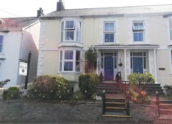 Thumbnail 5 bed semi-detached house for sale in Llanybydder, Carmarthenshire