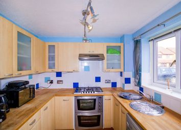 Thumbnail 2 bed terraced house for sale in Heol Ewenny, Pencoed, Bridgend