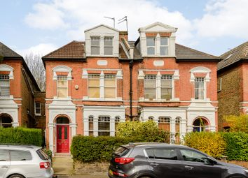 Thumbnail 1 bed flat to rent in Park Avenue, Alexandra Palace, London