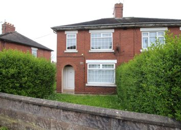 Thumbnail 3 bedroom property to rent in Forest Road, Meir, Stoke On Trent