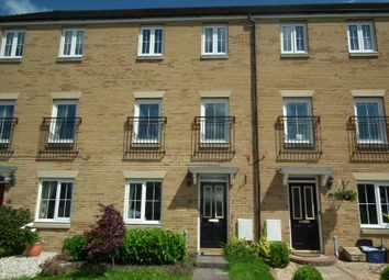 Thumbnail 4 bedroom town house to rent in Lobelia Close, Rogerstone