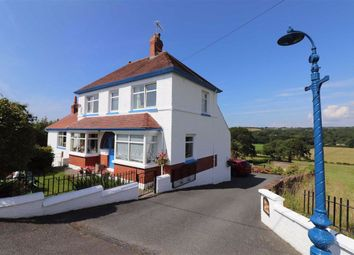 4 bed detached house for sale in Ciliau Aeron, Lampeter, Ceredigion SA48