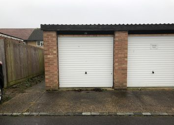 Thumbnail Parking/garage for sale in Austen Paths, Stevenage
