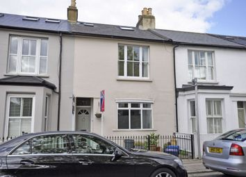 Thumbnail 4 bed terraced house to rent in White Hart Lane, Barnes