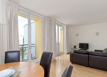 Thumbnail 2 bed flat to rent in Ginsburg Yard, London