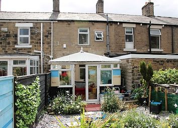 Thumbnail 2 bed terraced house for sale in Fitzalan Street, Glossop