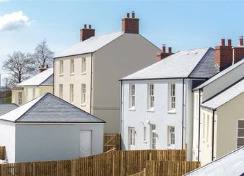 Thumbnail 2 bedroom end terrace house for sale in Krug Toll, Truro