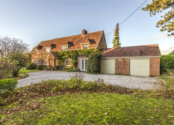 4 bed detached house for sale in Harestock Road, Winchester, Hampshire SO22