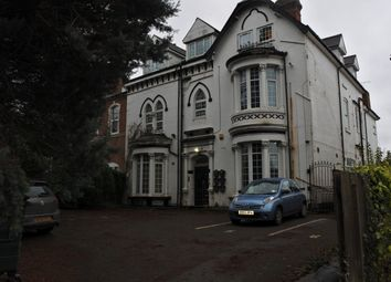 Thumbnail 2 bed flat to rent in Church Road, Moseley, Birmingham