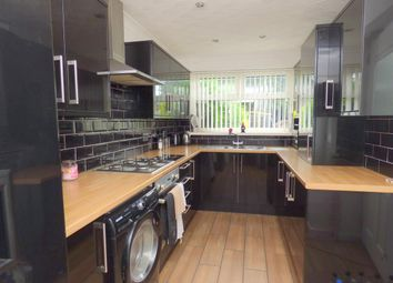 Thumbnail 3 bed terraced house for sale in Gentwood Road, Huyton, Liverpool