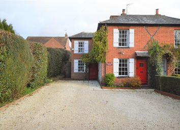 Thumbnail 4 bed cottage for sale in Havant Road, Horndean
