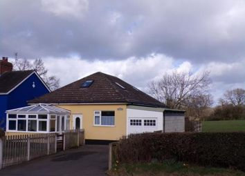 3 bed bungalow for sale in Rakeway Road, Cheadle, Stoke-On-Trent, Staffordshire ST10