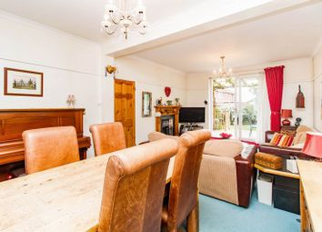 Thumbnail 4 bed terraced house for sale in Chigwell Lane, Loughton