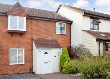 Thumbnail 2 bedroom terraced house for sale in Burgess Field, Chelmer Village, Chelmsford
